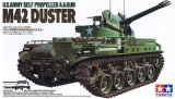 M42 Duster US Self Propelled AA Gun