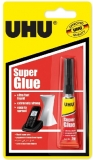 UHU Super Glue 3g