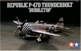 P-547D Thunderbolt Bubbletop