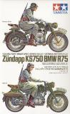 BMW R75/Zundapp KS750