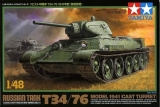 T-34/76 model 1941 ( Cast Turret )