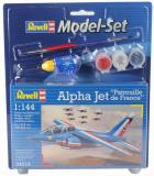 "Alpha Jet ""Patrouille de France"" Model Set"