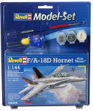 "F/A-18D Hornet ""Wild Weasel"" Model Set"
