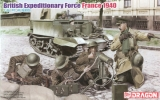 British Expeditionary, Force France 1940