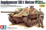Jagdpanzer 38(t) Hetzer Mid Production