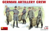 German Artillery Crew