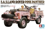 S.A.S Land Rover Pink Panther