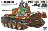 Panther Type G Late Version