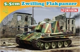 5,5cm Zwilling Flackpanzer
