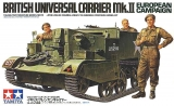 British Universal Carrier Mk.II