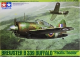 "Brewster B 339 Buffalo ""Pacific Theater"""