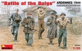 """Battle of the Bulge"" ARDENNES 1944"