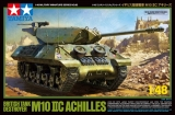 British Tank Destroyer M10 IIC Achilles