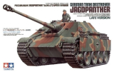 German Tank Destoyer Jagdpanther
