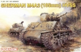 Sherman M4A3 (105mm) HVSS