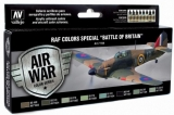 "RAF Colors Special ""Battle of Britain"""