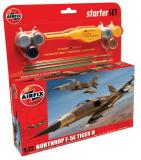 "Northrop F-5E Tiger II ""Gift Set"""