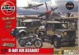 D-Day 75th Anniversary Air Assault