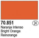 Bright Orange MC024
