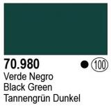 Black Green MC100