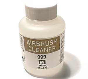 Airbrush Cleaner 85 ml