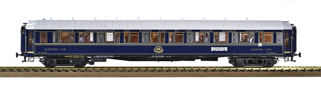 CIWL Orient Express of 1929