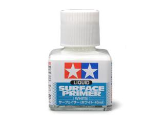 Liquid Surface Primer biely