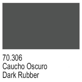 Dark Rubber PA306