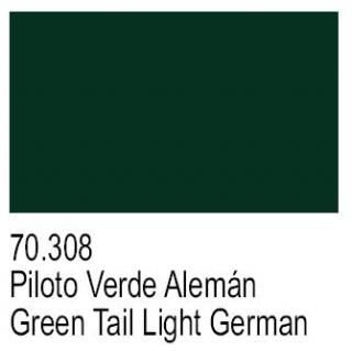 Green Tail Light German PA308
