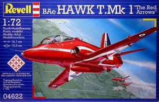 "BAe Hawk T Mk.1 ""The Red Arrows"""