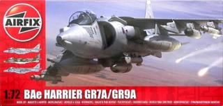 BAe Harrier GR7a/GR9a