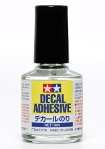 Decal Adhesive