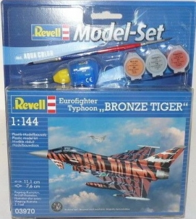 Eurofighter Bronze Tiger