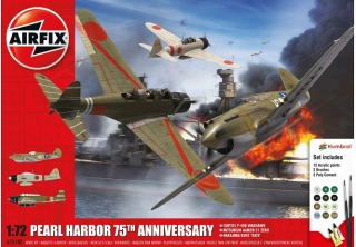 Pearl Harbor - 75th Anniversary