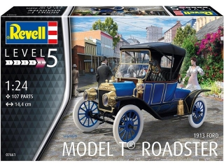 Ford Model T Road