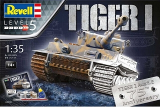 75 Years Tiger I