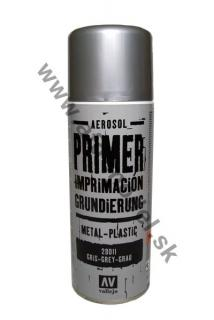Grey Primer 400ml Spray