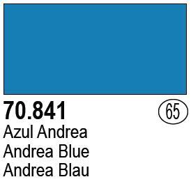Andrea Blue MC065