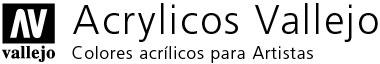 Logo Vallejo