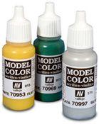 Farby Model Color